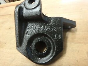 1962 1965 Falcon Fairlane Comet Power Steering Slave Cylinder Bracket C2oa