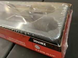 New Snap On 304imx 4 Pc 1 2 Drive Impact Extension Set