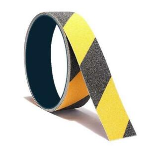 Anti Slip Traction Tape Best Grip Friction Abrasive Adhesive For Stairs Indoor
