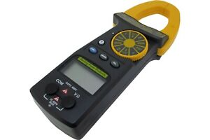 Sterling Power Dc Clamp Meter