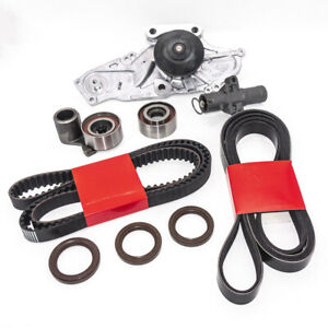 Timing Belt Kit Water Pump Fits For Acura Accord Odyssey V6