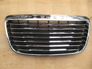Grille Fit For Chrysler 300 300c 2011 14 Chrome Painted Ch1200351 O e Style
