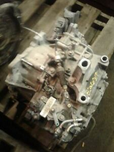 Automatic Transmission 6 Speed 4wd Fits 14 16 Compass 1443043