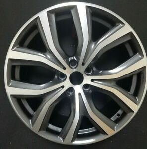 Bmw X1 16 17 18 19 19 Factory Oem Wheel Rim H 86220 36116851785