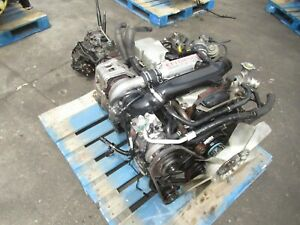 Toyota Diesel | OEM, New and Used Auto Parts For All Model Trucks