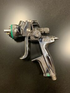 Sata 4000 B Hvlp Spray Gun With 1 4 Tip Make A Fair Off And It S Yours