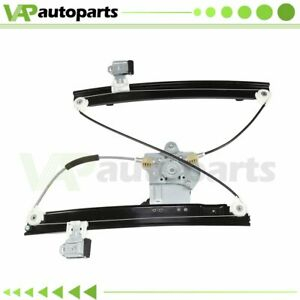 For 2011 2012 Chevy Cruze 14l 18l Power Window Regulator Front Right With Motor