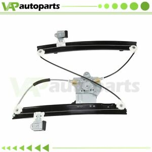 Power Window Regulator For 2011 2012 Chevy Cruze Front Rh W Motor