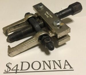 Snap on Cj86 1 Puller Fully Adjustable Made In Usa Nice