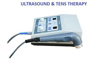 New Ultrasound Therapy And Electrotherapy Physical Pain Relief Therapy Advanced