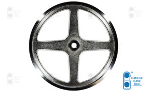 Biro Meat Saw Lower 18 Wheel Pulley For Model 4436 44 Replaces 18003