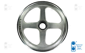Biro Meat Saw Upper Wheel Pulley 15 For Models 33 34 Replaces15003u