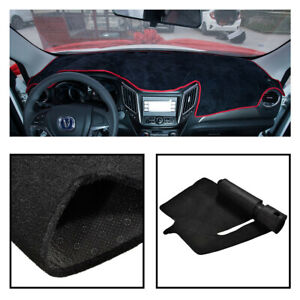 For 2011 2016 Dodge Ram 1500 2500 3500 Dashmat Dashboard Mat Dash Cover Carpet