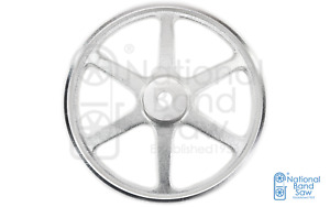 Biro Meat Saw 14 Lower Saw Wheel For Model 1433 Replaces 14560
