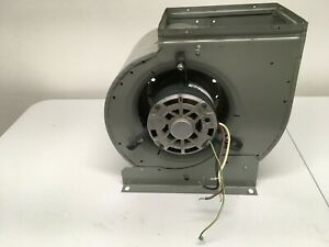 Centrifugal Blower Fan 1 3hp 8 5 X 11 5 Outlet