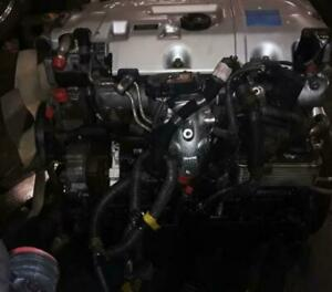 2006 Mitsubishi 4m50 3at8 Turbo Diesel 4 9l Engine No Core Charge Low Miles