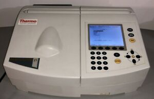 Thermo Helios Beta Uv vis Spectrophotometer