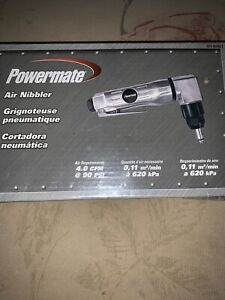 Powermate Air Nibbler