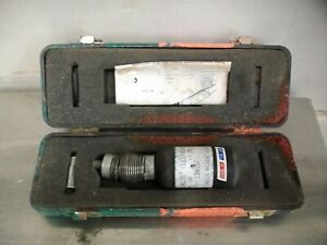 Subsite Ditch Witch 11b Sonde Pipe Duct Locator Beacon