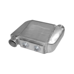Universal Liquid Water To Air Intercooler 18x13x4 5