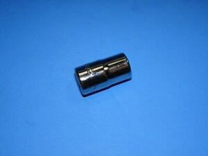 Snap On Tm408 1 4 Dr 1 4 Double Square 8 Point Socket