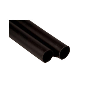 3m Multi wall Polyolefin Adhesive lined Heat Shrink Tubing Mw 3 8 Black