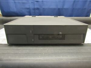 Ibm 740 Series Compact Point Of Sale Surepos Terminal 4800 743 Iron Gray