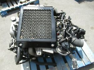 Jdm 2006 2012 Mazda Cx7 2 3l Turbo Engine L3 vdt Disi Mazdaspeed 3 Motor Turbo