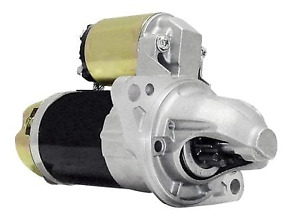 For Subaru Forester 2003 2011 2 5l Oem Starter Automatic Trans