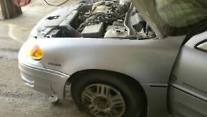 Cylinder Head Federal Fits 96 02 Silhouette 1556215