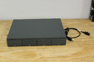Avaya Ip Office Control Unit V2 Ip500 Voip System factory Defaulted Refurbished
