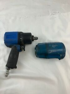 Cornwell Cat4150 1 2 Pneumatic Air Super Duty Impact Wrench