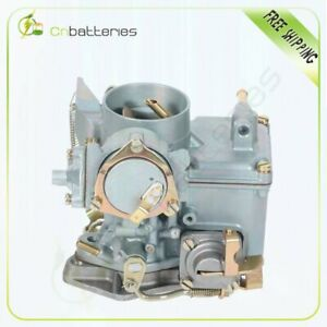 Vw Carburetor In Stock | Replacement Auto Auto Parts Ready