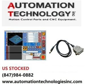 Uc100 6 Axis Usb Motion Controller With Uccnc Software License