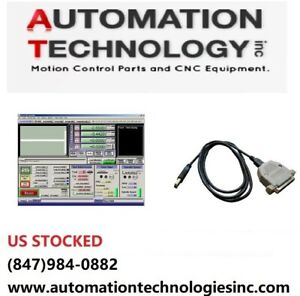 Free Shipping Uc100 6 Axis Usb Motion Controller With Mach3 Software License