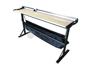 Wide Rotary Paper Trimmer 37 With Stand For Print Photo Shops Ppe 03021