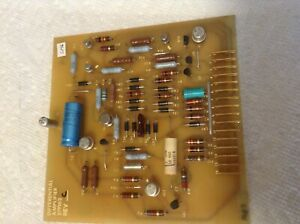 Fluke 335a 3057 Differential Amplifier 219162