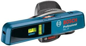 Bosch Phkb002694 Combination Point And Line Laser Level blue