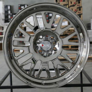 4 New 19 Xxr 531 Wheels 19x11 5x114 3 5x120 15 Platinum Rims