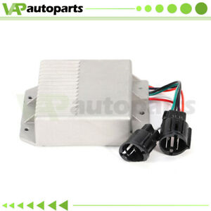 Ignition Control Module For American Ford Jeep Lincoln Mercury Lx203 12334611
