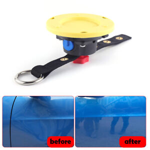 Auto Car Body Dent Ding Remover Repair Puller Sucker Panel Suction Cup Tools Kit