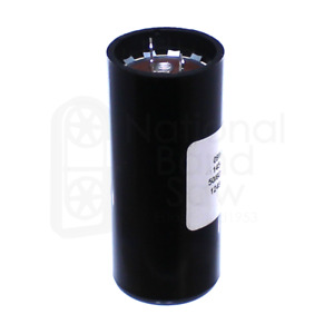Motor Starting Capacitor For Hobar Mixer Model A200 Replaces 7048700018