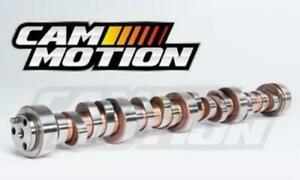 Cam Motion 6 0 Stage 1 High Lift Ls Truck Camshaft