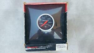 Stewart Warner Oil Temp Gauge New In Box Maximum 116300