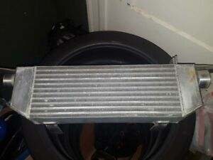 Turbonetics Spearco Intercooler