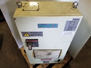 Nadex Ph5 1087 Phase 5 Welding Controller 474a 10