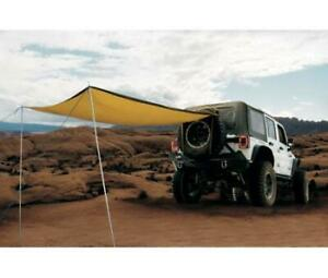 Gear Trail Shade 10 X 6 Fits Up To A 37 Inch Tire Coyote Tan Smittybilt