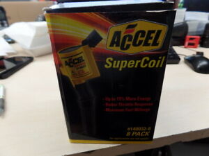 Accel Ignition In Stock | Replacement Auto Auto Parts Ready