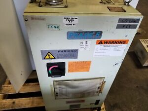 Nadex Ph5 1075 Phase 5 Welding Controller 474a 10
