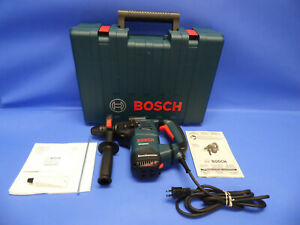 Bosch Rh328vc 1 1 8 Sds Plus Corded Rotary Hammer Drill With Factory Case New